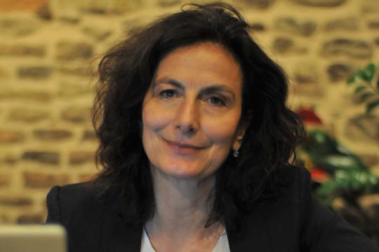 Rosalba Lanciotti new Director of DISTAL