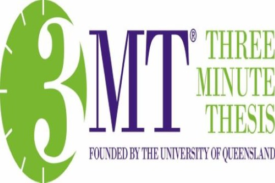3MT – Three Minute Thesis Competition - Unibo edition 2021