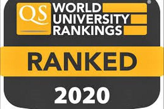 """Contributo del DISTAL all'ottimo posizionamento di Alma Mater nel settore Agriculture & Forestry del """"QS World University Rankings"""""""