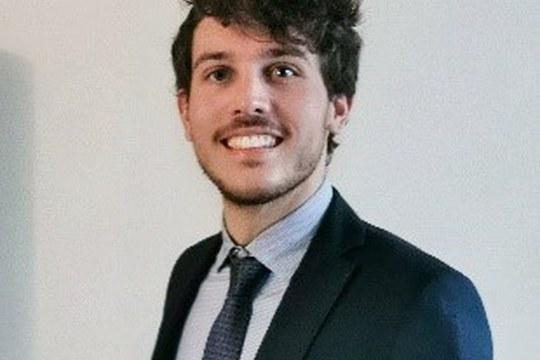Menzione per l'impegno civico e l'esercizio della cittadinanza attiva a Marco Poletti