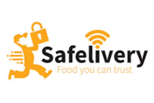 Progetto SAFELIVERY
